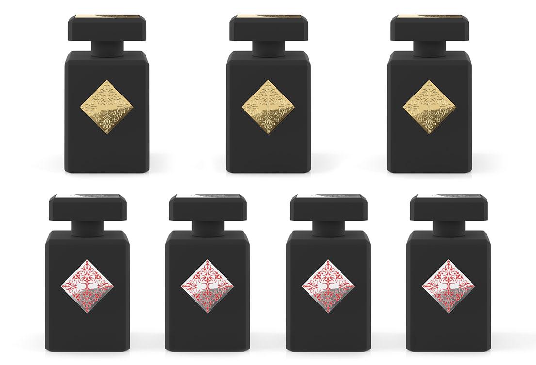 Initio Parfumurile Cu Feromoni Care Au Revoluționat Lumea Fine