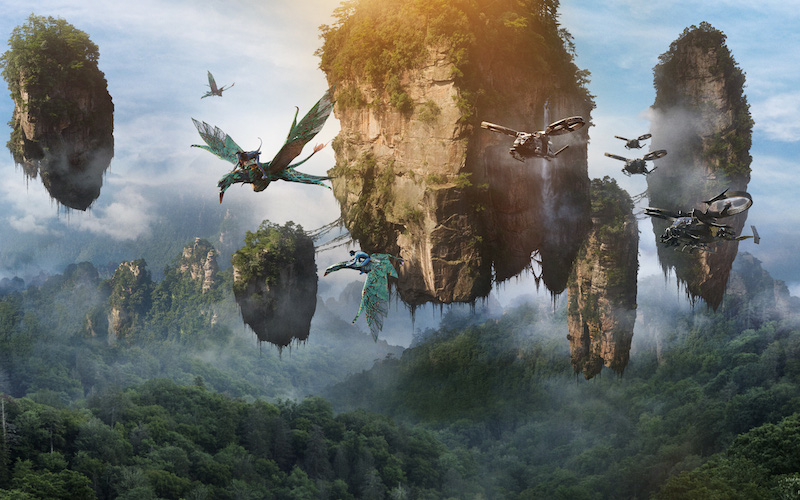 avatar-floating-mountains