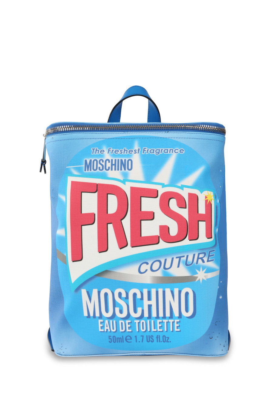 20 - MOSCHINO CAPSULE COLLECTION SS16