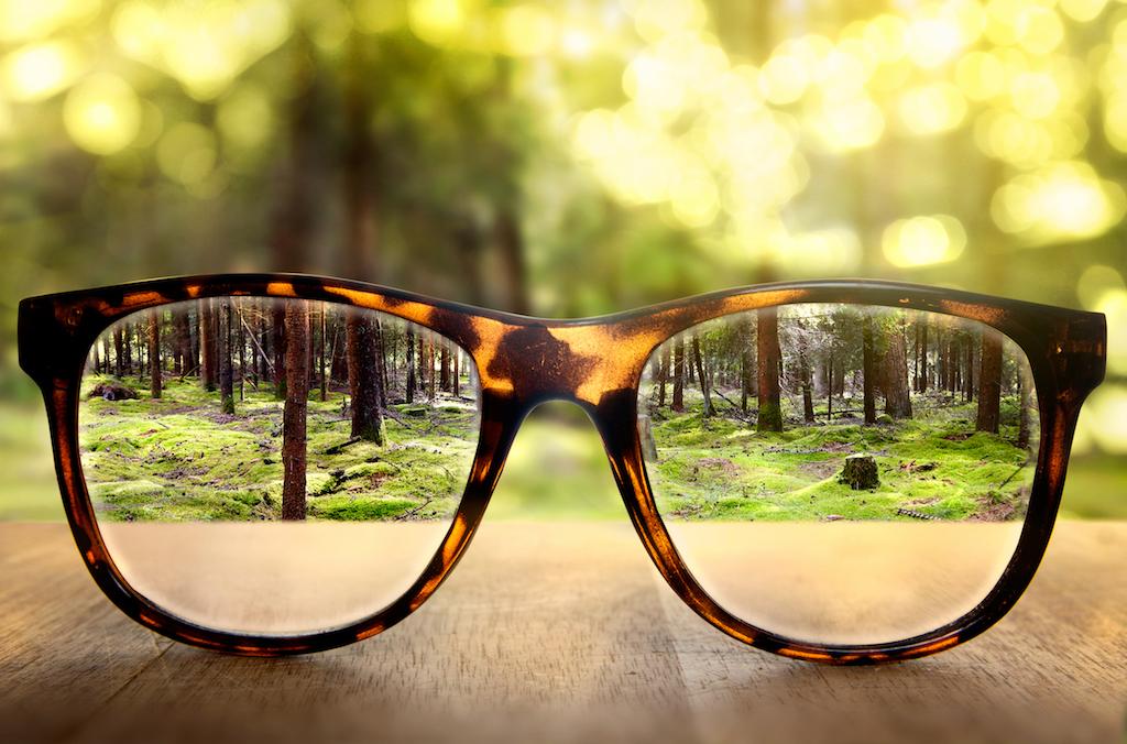 Care mi-am vindecat miopia - Gimnastica ochilor pentru îmbunătățirea vederii