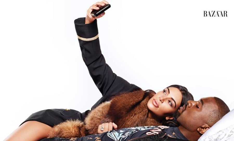Kim-Kardashian-Kanye-West-Cover-US-Harpers-Bazaar-September-2016-5