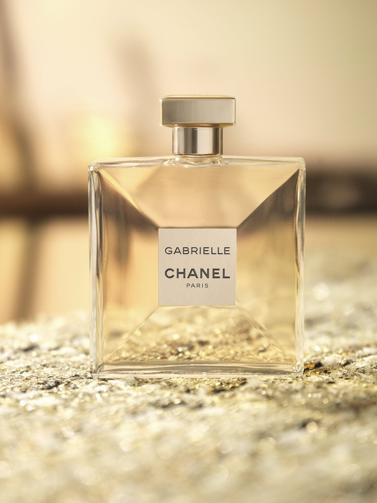 Povestea Completă A Noului Parfum Chanel Gabrielle Fine Society