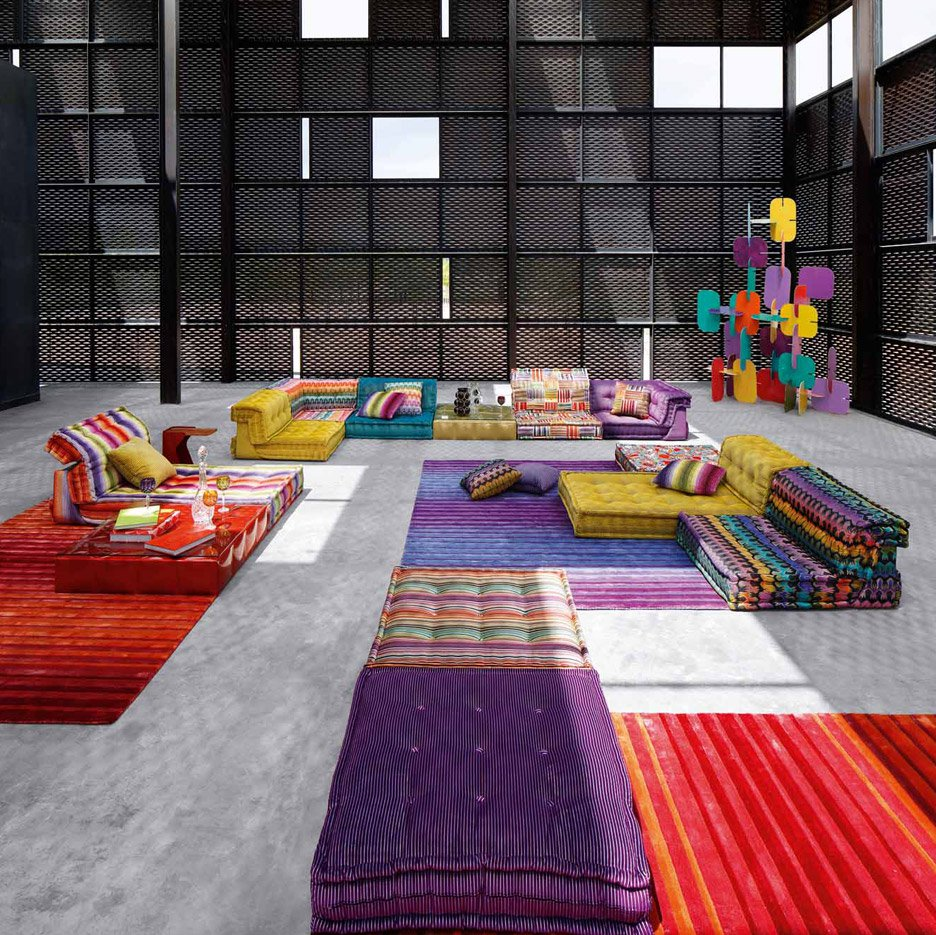 Cum ne inspir m de la francezi n designul caselor noastre fine society - Roche bobois promotion ...