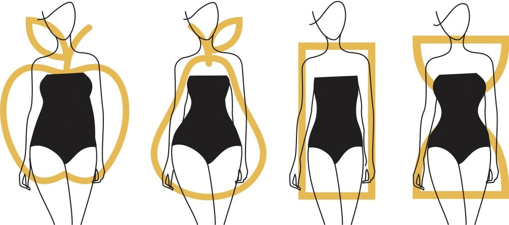 cum să ți faci corpul subțire gros